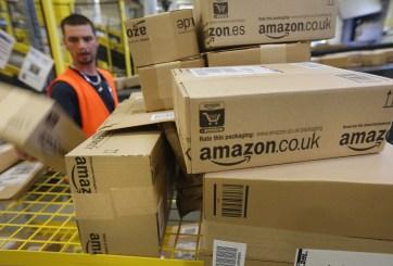 Amazon revela cuántos de sus trabajadores se contagiaron de coronavirus