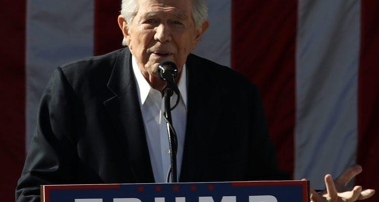 Trump ganará reelección y desatará el Apocalipsis, predice evangelista