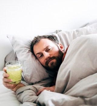 cama gripe