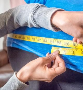 Tener sobrepeso ahora es un posible factor de riesgo de COVID, advierten