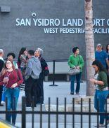Agente CBP disparó y mató a un hombre en centro comercial de California