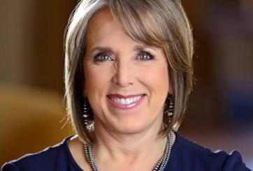 Gobernadora de Nuevo México en cuarentena por posible contagio de COVID