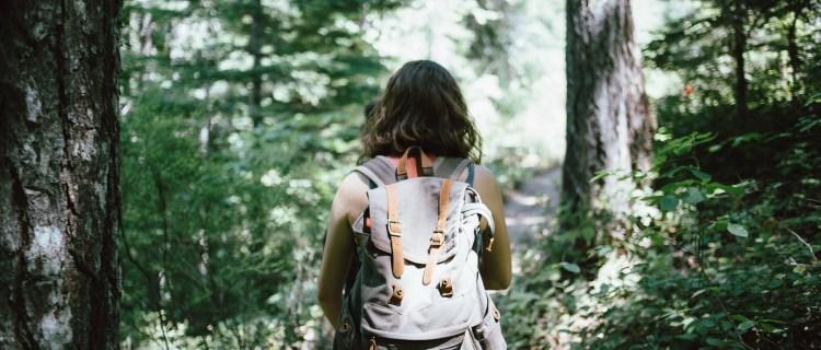 Encuentran a excursionista tras casi 2 semanas desaparecida en Utah