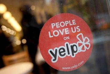 Yelp añadió alertas para negocios acusados de racismo