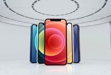 Olvídate de cargador y audífonos con el iPhone 12