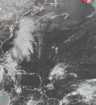 Luisiana debe prepararse para Zeta mientras se recupera de dos huracanes