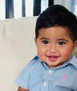 Bebé Nick, con muerte cerebral, murió tras ser trasladado a su casa