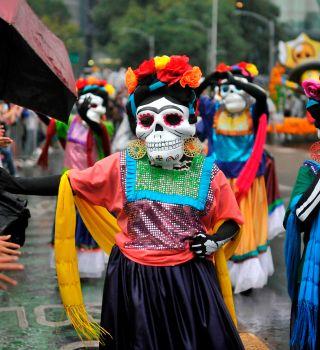 México celebrará un Día de Muertos en pandemia y con el corazón roto