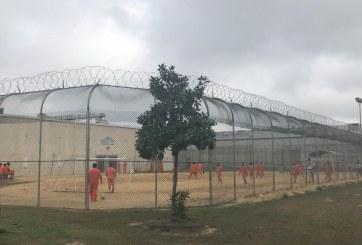centro de detención de ICE