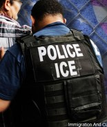 Gobierno de Trump planea colocar vallas publicitarias con inmigrantes