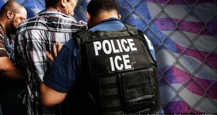 Inmigrantes que no cumplen con salida voluntaria serán buscados por ICE