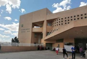 Video e imágenes: Actual situación de Clínica 66 en Ciudad Juárez