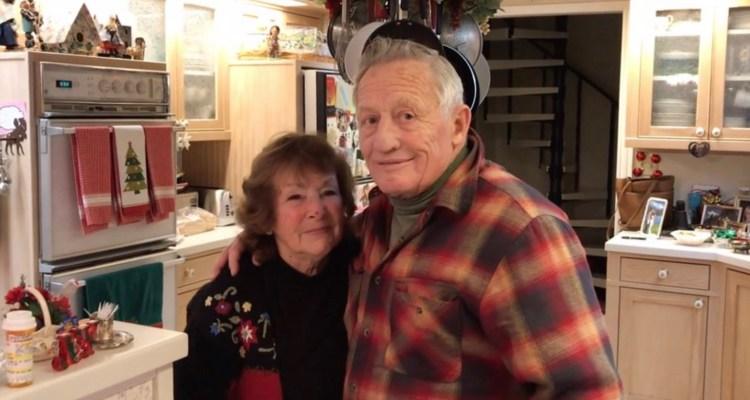 Pareja de ancianos muere en incendio tras rehusarse a evacuar su casa
