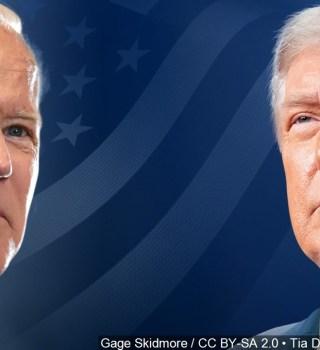 """DHS contradice a Trump, dice que elecciones fueron """"las más seguras"""""""
