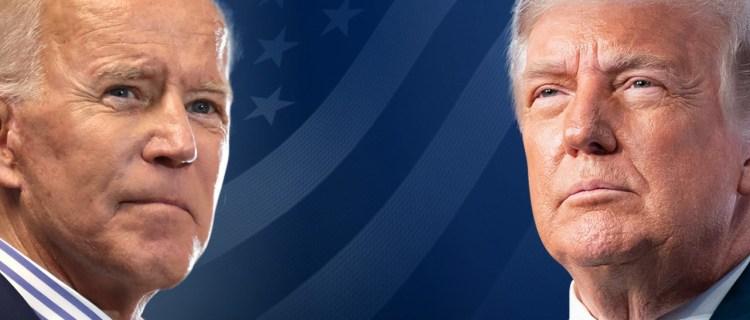 Experto que predijo victoria de Trump en 2016 ahora dice que perderá