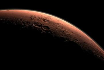 Durante octubre, Marte estará más cerca de la Tierra
