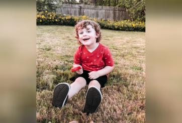 Niño de 3 años muere tras dispararse en la cabeza en Oregon