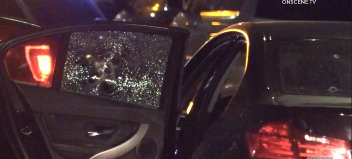 Hombre baleado mientras esperaba en su carro en vecindario de San Diego