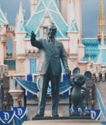 720 artistas de Disney fueron despedidos este miércoles