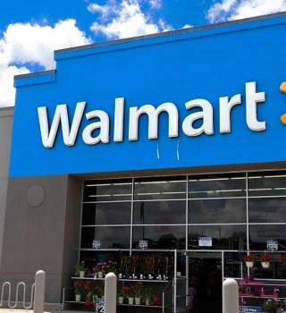 Pandemia del COVID-19 obliga el cierre de dos Walmart en San Diego