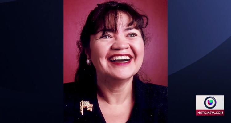 Profesora del Valle es elegida en el equipo de educación de Biden