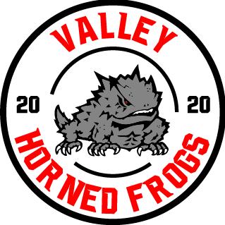 Valley Horned Frogs se preparan para su partido inaugural