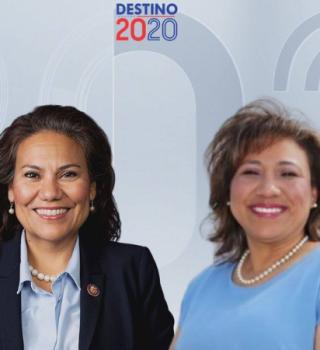 Elecciones 2020: Congresista Federal del Distrito 16