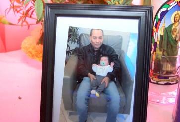 Padre de familia de City Heights pierde batalla contra el coronavirus