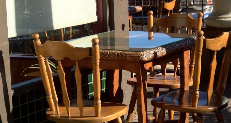 Restaurantes se preparan para restricciones de nivel morado en San Diego