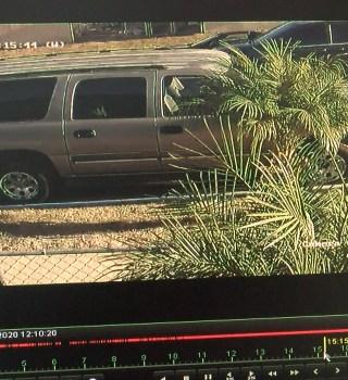 Le roban dinero de su vehículo estacionado tras visita al banco