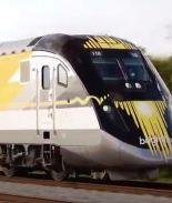 Tren de Miami a Orlando, tendrá una parada en Disney Springs