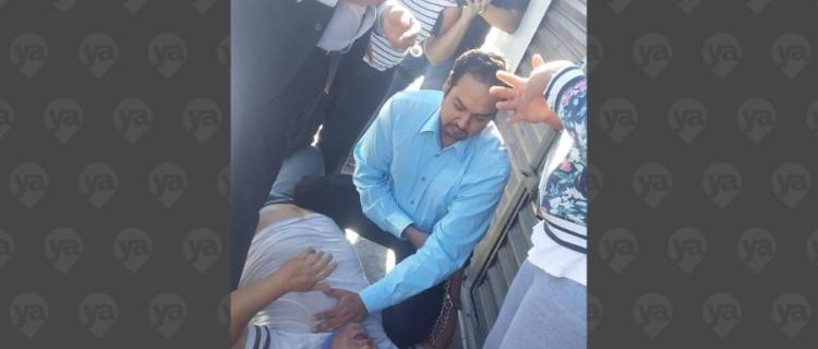 Policías asesinaron a un tamalero tras detenerlo a golpes en México