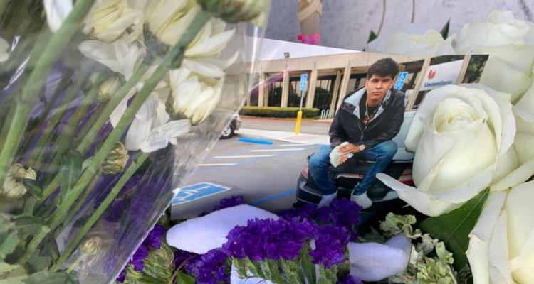 Asesinan a joven hispano durante la compra de un artículo por Snapchat en San Diego