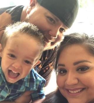Tiene 4 años y perdió a ambos padres por la COVID-19