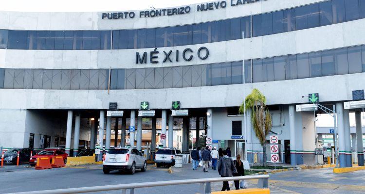 Familia grabó aterrador intento de asalto tras cruzar frontera a México