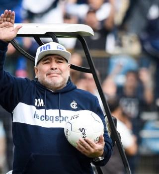 Investigan al médico que operó a Maradona por homicidio culposo