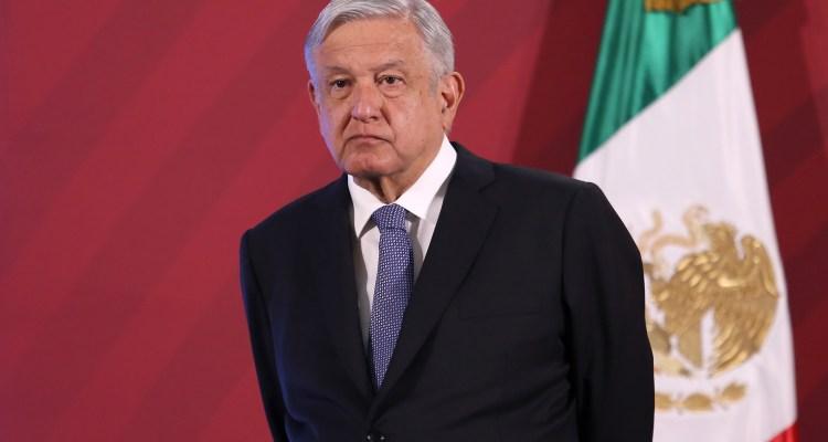 Senado de México aprueba eliminar el privilegio del fuero presidencial
