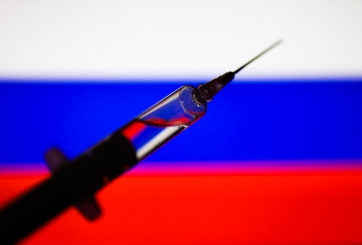 """La vacuna COVID de Rusia será """"dos o más veces más barata"""" que las de EE.UU."""