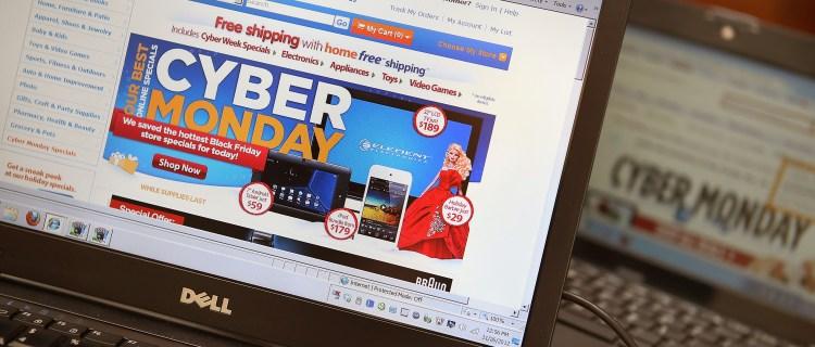 Una docena de Ofertas de Walmart Cyber Monday 2020