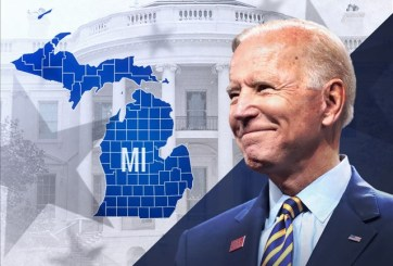 biden michigan