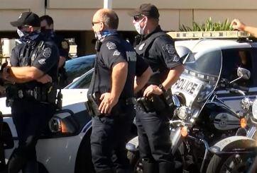 Residentes de Tampa contarán con mayor seguridad en estas festividades
