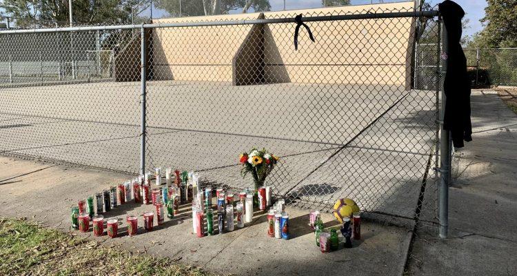 Identifican a hispano baleado a muerte en un parque de San Diego