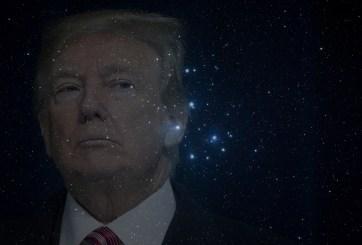 Carta Astral de Trump explicaría por qué no aceptó derrota rápido
