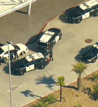 VIDEO: Arrestan a sospechoso tras persecución policial en San Diego