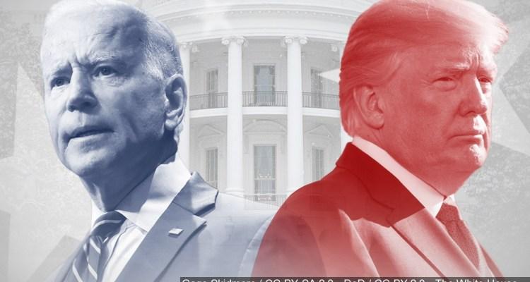 ¿Cuándo se sabrá quién será el presidente de Estados Unidos?