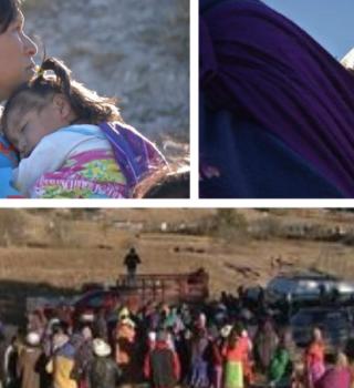 Campaña de apoyo a la comunidad Tarahumara en tiempos de COVID-19