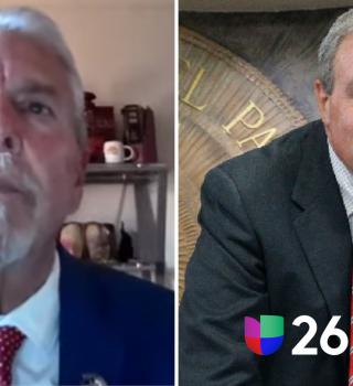 ¿Qué negocios se cierran y cuál orden se debe de seguir en El Paso?