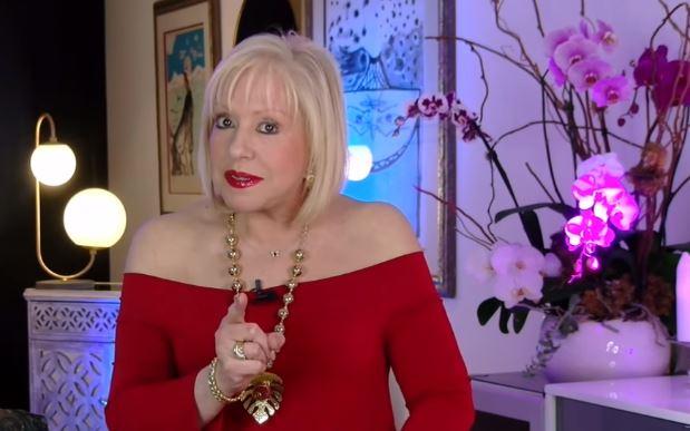 """""""Chaca chaca sin límites"""" en el pícaro show de sexualidad 'Dra. Nancy'"""