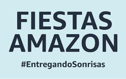 'Fiestas Amazon': La nueva alternativa para comprar esta Navidad