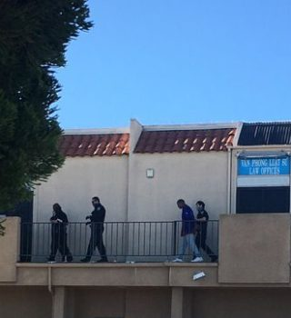 Autoridades desmantelan casino ilegal en un área comercial en San Diego